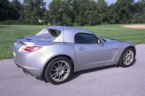 saturn sky 2009 saturn sky redline for sale autos post