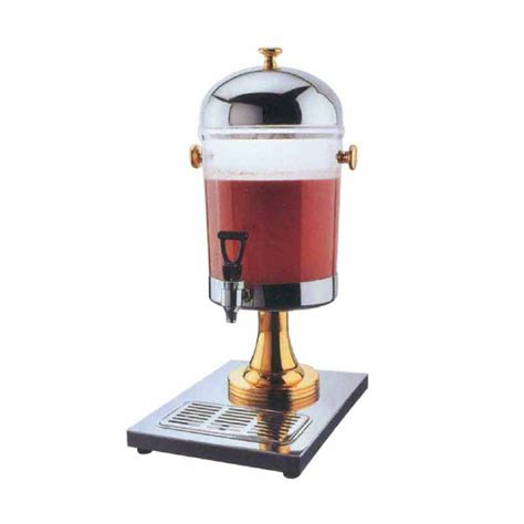 Dispenser Pendingin harga at90315 juice dispenser jus dispenser 1 tabung
