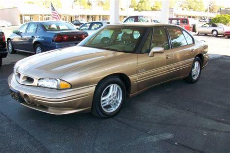 98 Pontiac Bonneville by 1998 Pontiac Bonneville Ssei Details Willowick Oh 44092
