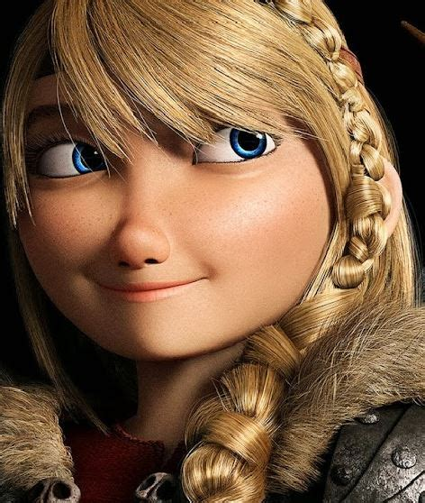 astrid hofferson hairstyling how to train your dragon 2 images older astrid wallpaper