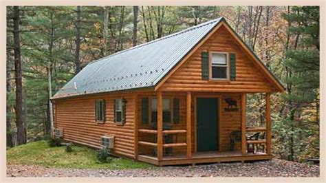 little cabin plans small hunting cabin plans simple hunting cabin plans