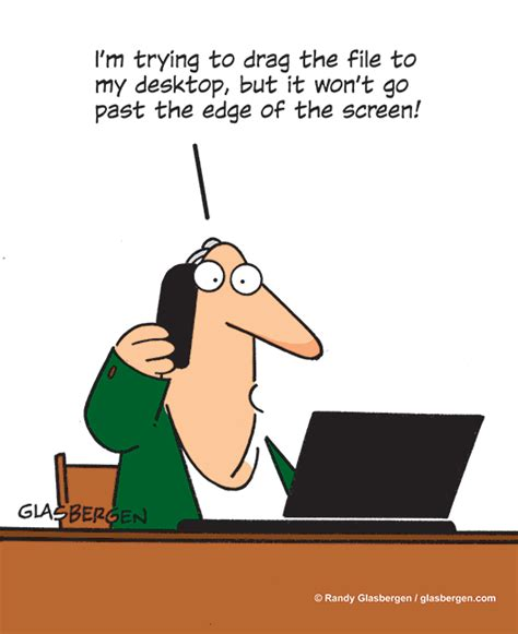 computer comics archives randy glasbergen glasbergen