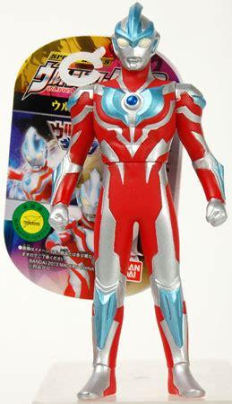 Bandai Ultra 500 Series 29 Ultraman Ginga Strium amiami character hobby shop ultra 500 ultraman ginga