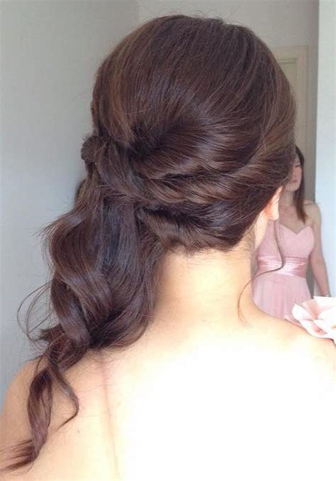 Wedding Bridesmaid Hairstyles Half Up by Half Up Half Wedding Hairstyles 50 Stylish Ideas