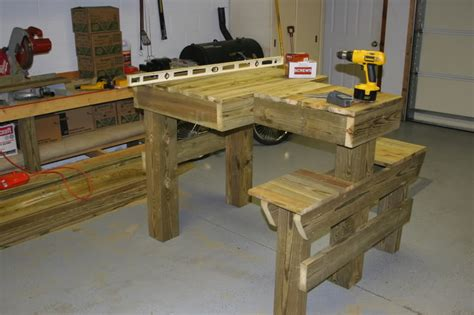 plans for a shooting bench woodwork diy shooting bench plans pdf plans