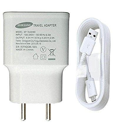 Samsung Travel Adapter Charger 5v 2 0a can i use a samsung charger on a redmi note 4 quora