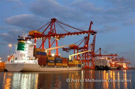 free boat tours port of melbourne melbourne - Free Boats Melbourne