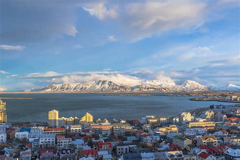 Reykjavik, Iceland   Ski Safari