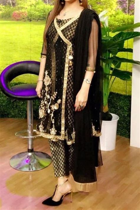 pin  sadaf saleem  dresses bridal outfits fashion