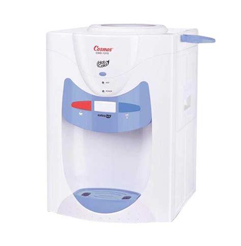 Dispenser Cosmos Cwd 1310 jual cosmos cwd 1310 portable dispenser harga
