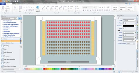 Seating Chart Template Free Free Event Seating Chart Template