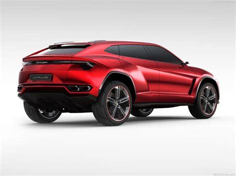 Lamborghini Urus Speed 2018 Lamborghini Urus Release Date Price Specs Suv