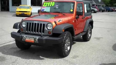 Used Jeep Wrangler For Sale In Maine Used Jeep Dealers Maine Jeep Wrangler Mountain Edition