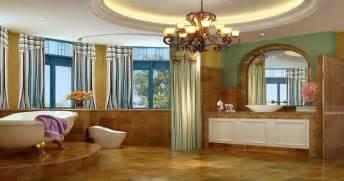 Luxury bathroom interior design u s download 3d house