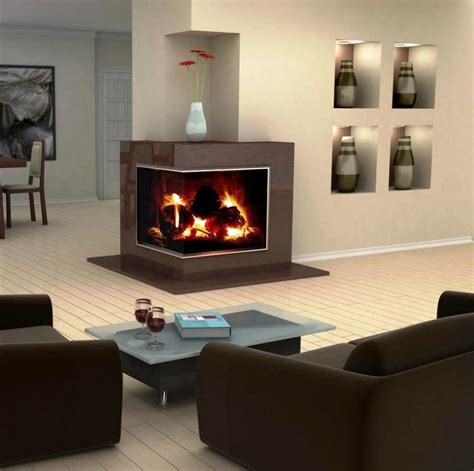 modern corner electric fireplace 12 amazing must see modern electric fireplace ideas
