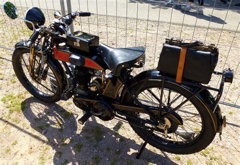 Oldtimer Motorrad Frankreich terrot oldtimer motorrad aus frankreich gesehen beim
