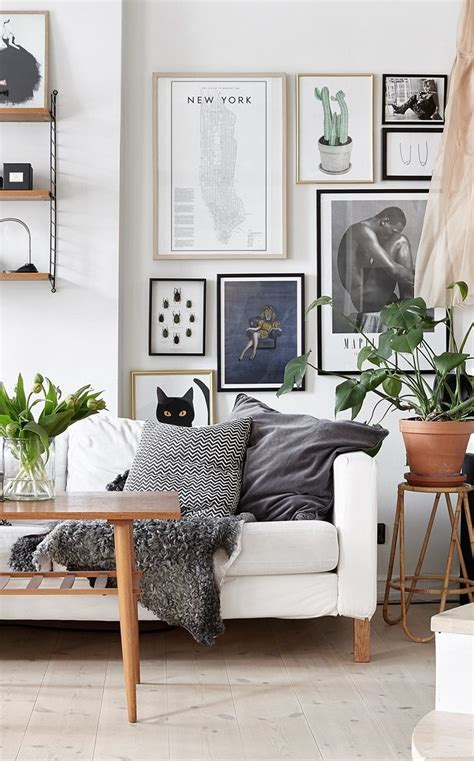 Apartment Living Room Plants 25 Best Ideas About Scandinavian Interiors On