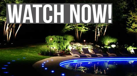landscape lighting design ideas best landscape lighting design ideas