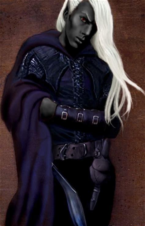 www drow drow assassin the neverwinter vault