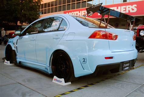 mitsubishi evo 2014 modified team hybrid s custom mitsubishi lancer evolution x