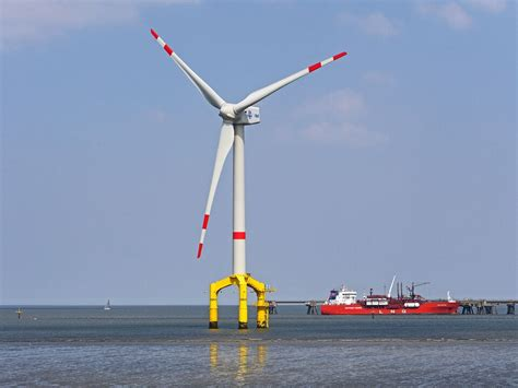 boat landing wind turbine imca publishes standardized boat landing report for
