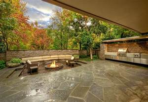 Outside Bathrooms Ideas Mid Century Modern Residence Amp Garden Midcentury Patio