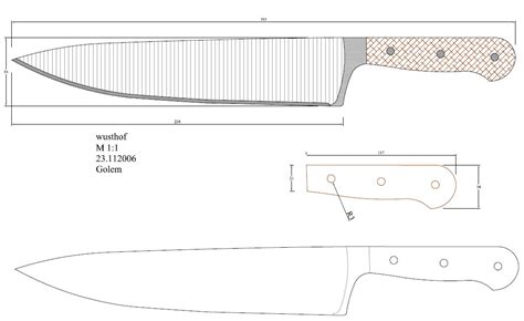 templates for knives pin by joshua c on knife templates pinterest knives