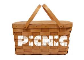 an essay on picnic