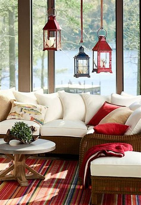 rustic lake house decorating ideas 25 great ideas about lake cottage decorating on pinterest