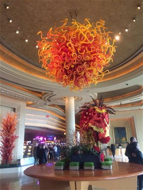new year hotel decoration lobby with new year decor picture of borgata