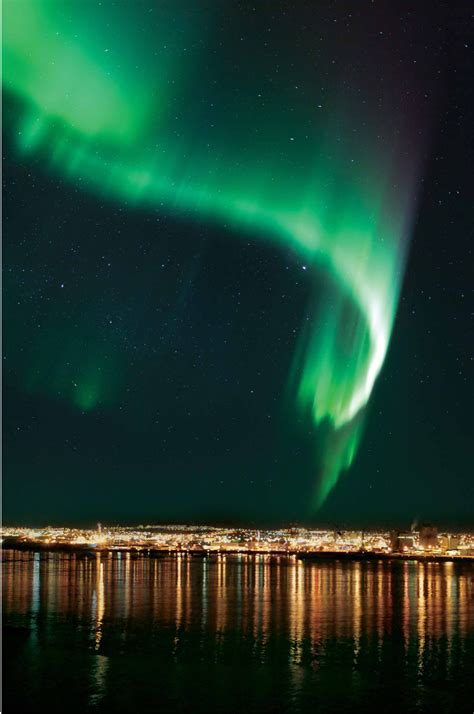 where to northern lights northern lights cruise guide to iceland
