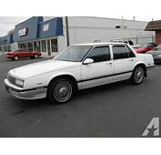1988 Buick LeSabre  Information And Photos MOMENTcar
