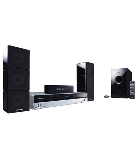 buy pioneer htp 330 5 1 component home theatre system