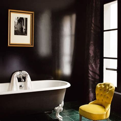 Painting Bathrooms Ideas High Gloss Bathroom Paint Ideas Home Interiors