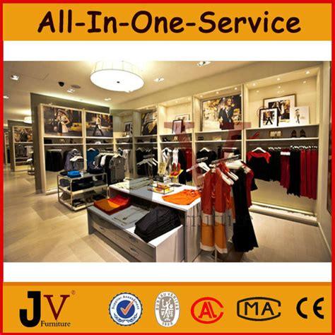 Interior Shop Names garments shop name clothes store interior design