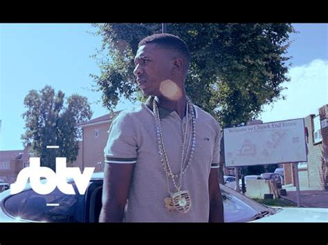 nines | can't blame me [music video]: sbtv hardest bars