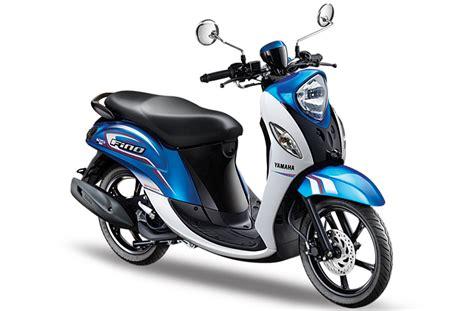 Spakbor Depan Mio Jori Yamaha pilihan warna new yamaha mio fino fi 125 bluecore 2016 harga dan spesifikasi mercon motor