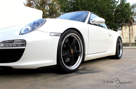 porsche fuchs wheels 19 quot fuchs by wheel dynamics rennlist porsche discussion