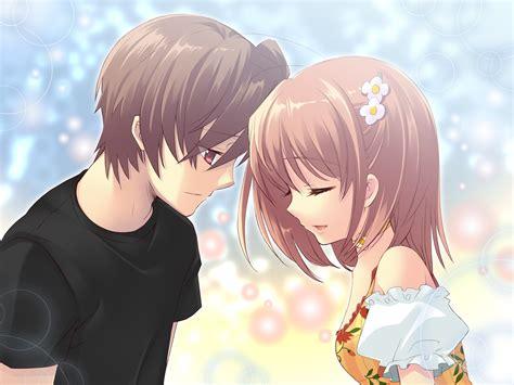wallpaper anime couple impremedia net