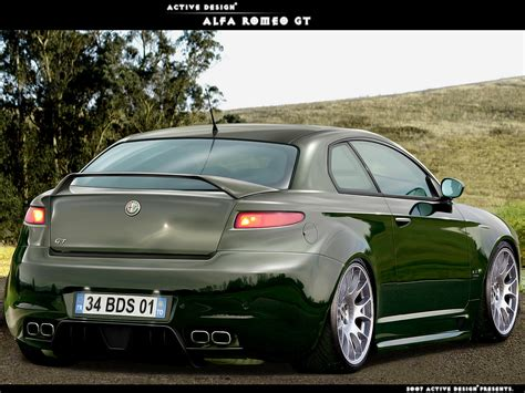 Alfa Romeo Second Parts Alfa Romeo Gt Photos 4 On Better Parts Ltd