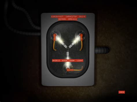 the flux capacitors wiki flux capacitor by israllona on deviantart
