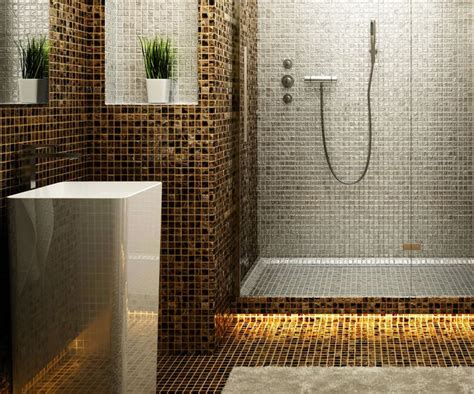 immagini di docce 17 migliori idee su piastrelle per doccia su