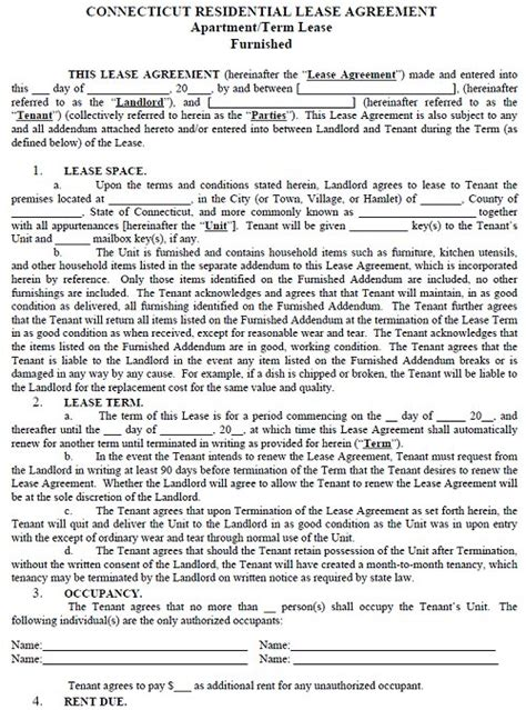 Apartment Lease Laws Apartment Lease Laws In California 28 Images 10