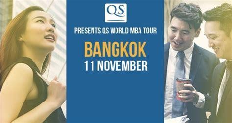 World Mba Tour 2017 by ท นฟร เร ยนต อ Mba ต างประเทศท วโลก ท งาน Qs World Mba