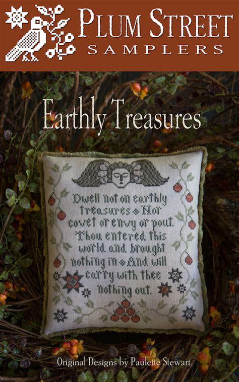 earthly treasures etreasures1 twitter plum street slers earthly treasures the patchwork rabbit