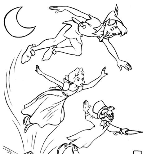 pan coloring pages pan coloring pages learn to coloring