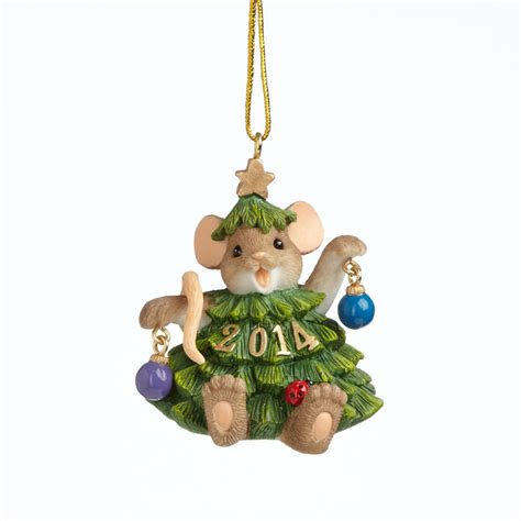 Charming Tails Ornaments - charming tails quot branching out for the quot dated 2014