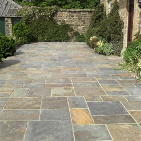 Slate Pavers For Patio Slate Pavers Slate Pavers Design Ideas And Photos