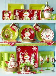 best 25 christmas dinnerware ideas on pinterest red