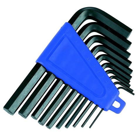 hex key set hex key set imperial toolstation